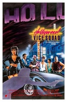 Hollywood Vice Squad movie poster (1986) picture MOV_06a91d93