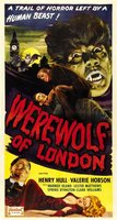 Werewolf of London movie poster (1935) picture MOV_06a9667c