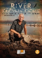 River Monsters movie poster (2009) picture MOV_06aa2d03
