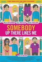 Somebody Up There Likes Me movie poster (2012) picture MOV_06ae7865