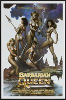 Barbarian Queen movie poster (1985) picture MOV_06ae9def