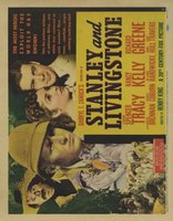 Stanley and Livingstone movie poster (1939) picture MOV_06aec691