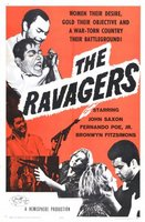 The Ravagers movie poster (1965) picture MOV_06aef4dc