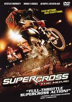 Supercross movie poster (2005) picture MOV_06afe31d