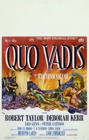 Quo Vadis movie poster (1951) picture MOV_06b33a77