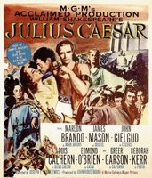 Julius Caesar movie poster (1953) picture MOV_06b6592e