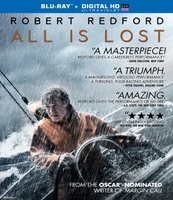 All Is Lost movie poster (2013) picture MOV_06c06b4c