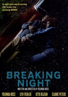 Breaking Night movie poster (2012) picture MOV_06c14e71