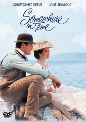 Somewhere in Time movie poster (1980) poster MOV_06c35be9