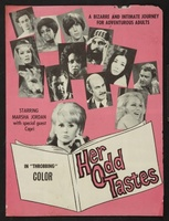 Her Odd Tastes movie poster (1969) picture MOV_06c42384