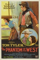 The Phantom of the West movie poster (1931) picture MOV_06c941ad