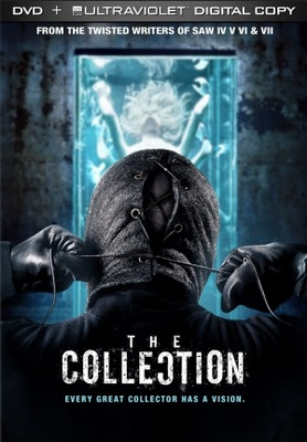 The Collection movie poster (2012) poster MOV_06cc2baf
