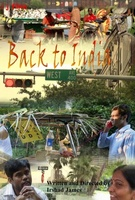 Back to India movie poster (2013) picture MOV_06cf139f