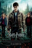 Harry Potter and the Deathly Hallows: Part II movie poster (2011) picture MOV_06d25beb