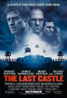 The Last Castle movie poster (2001) picture MOV_06d494c2