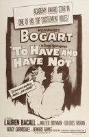 To Have and Have Not movie poster (1944) picture MOV_06d79fbf