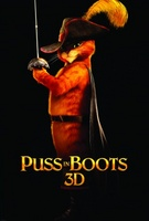 Puss in Boots movie poster (2011) picture MOV_06dd2d80