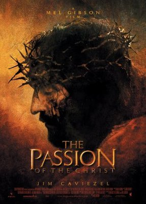 The Passion of the Christ movie poster (2004) poster MOV_06dd3d0e