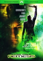 Star Trek: Nemesis movie poster (2002) picture MOV_06de2213