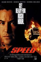 Speed movie poster (1994) picture MOV_06de521d