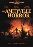 The Amityville Horror movie poster (1979) picture MOV_06df054b