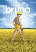 Brüno movie poster (2009) picture MOV_06e25377