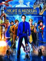 Night at the Museum: Battle of the Smithsonian movie poster (2009) picture MOV_06e6c9d4