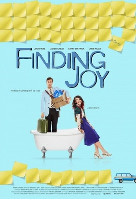 Finding Joy movie poster (2012) poster MOV_06e7a5c3