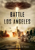 Battle of Los Angeles movie poster (2011) picture MOV_06e7c7d9