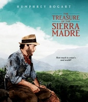 The Treasure of the Sierra Madre movie poster (1948) picture MOV_06ebb075