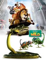 The Wild movie poster (2006) picture MOV_06edac92