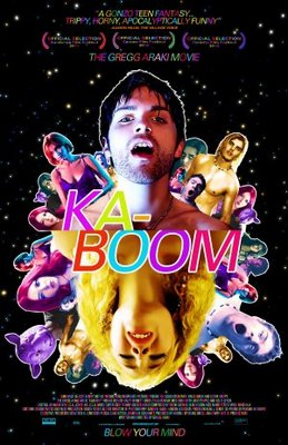 Kaboom movie poster (2010) poster MOV_06f1b70b