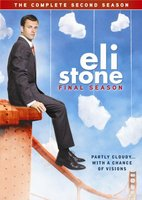 Eli Stone movie poster (2008) picture MOV_b2992ca8