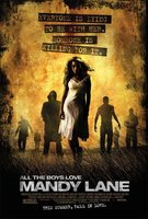 All the Boys Love Mandy Lane movie poster (2006) picture MOV_06f28649
