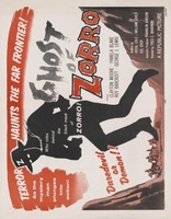 Ghost of Zorro movie poster (1959) picture MOV_06f4afbf