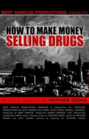 How to Make Money Selling Drugs movie poster (2012) picture MOV_06f61d7a