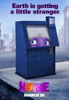 Home movie poster (2014) picture MOV_06f7a455