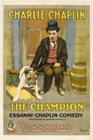 The Champion movie poster (1915) picture MOV_06f874e1