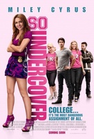 So Undercover movie poster (2012) picture MOV_06f98a2e