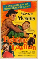 The Fighting Lawman movie poster (1953) picture MOV_070342fc