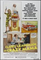 Crazy Mama movie poster (1975) picture MOV_070551bd