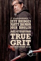 True Grit movie poster (2010) picture MOV_070b46a4