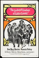 Cockeyed Cowboys of Calico County movie poster (1970) picture MOV_070f333c