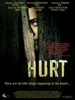 Hurt movie poster (2009) picture MOV_07151ca9