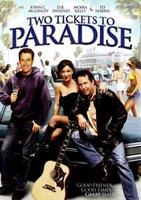 Two Tickets to Paradise movie poster (2006) picture MOV_0715f3e5