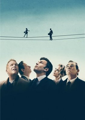 The Company Men movie poster (2010) poster MOV_0716b7d4