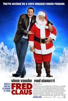 Fred Claus movie poster (2007) picture MOV_07179608
