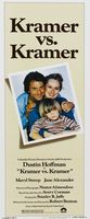 Kramer vs. Kramer movie poster (1979) picture MOV_0719d2c2