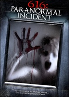 616: Paranormal Incident movie poster (2013) picture MOV_071b5ab7