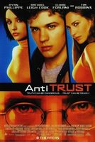 Antitrust movie poster (2001) picture MOV_071ceef3